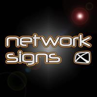 Network Signs