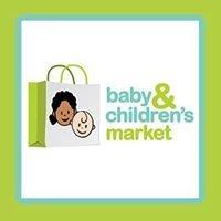 Baby and Children's Market - Staffordshire