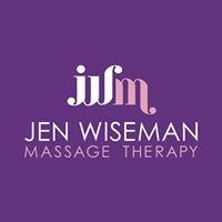 Jen Wiseman Massage Therapy
