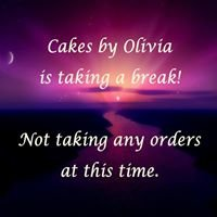 Cakes by Olivia