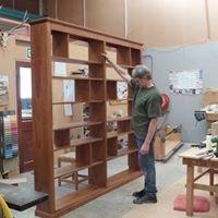 Wood cellar Ltd