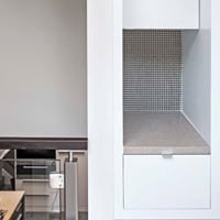 Design Crossover Architecture and Interiors