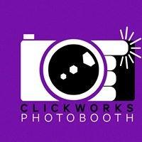 CLICKWORKS PHOTOBOOTH