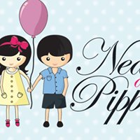Ned and Pippa's