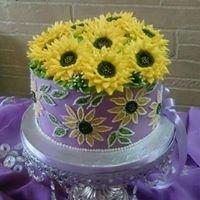Ashwini's boutique cakes