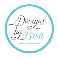 Designs by Brea
