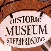 Historic Shepherdstown & Museum