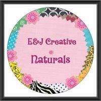 E&J Creative Naturals Ballarat