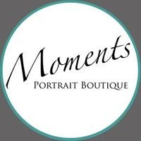 Moments Portrait Boutique