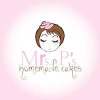 Mrs. P's Cakes