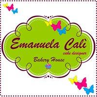 Emanuela Calì cake designer