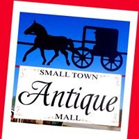 Small Town Antique Mall