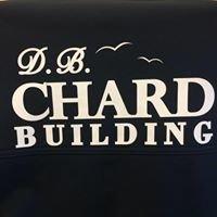 D.B Chard building