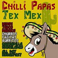 Chilli Papa's Tex Mex