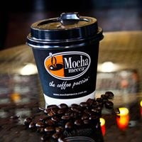 Mocha Mecca Mildura South