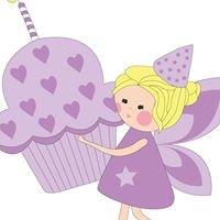 The Cupcake Fairy NZ