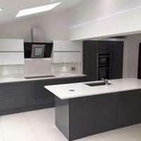 Mike Pickstock kitchen & bathroom installations