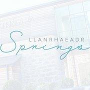 Llanrhaeadr Springs