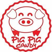 PIG PIG CANDY