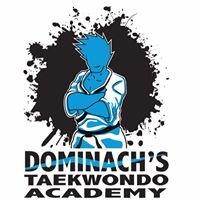 Dominach's TaeKwonDo Academy (DTA)