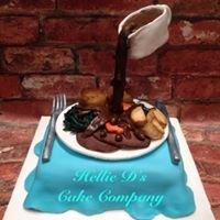 Hellie D's Cake Company