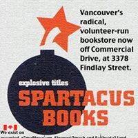 Spartacus Books