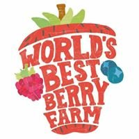 Ye Olde Berry Farm - Worlds Best Berry Farm
