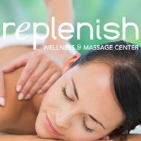 Replenish Wellness