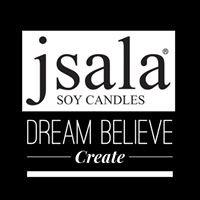 Jsala Soy Candles