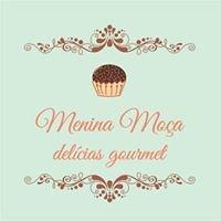Menina Moça - Delícias Gourmet