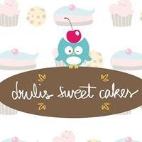 Drulis Sweet Cakes