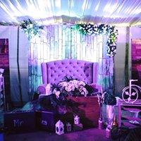 Magic Events by Kim Medina