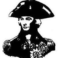 Tony's Lord Nelson