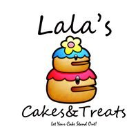 Lala's Cakes & Treats
