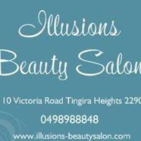 Illusions Beauty Salon, Tingira Heights/ Lake Macquarie