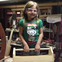 4 Under 4 Woodworking