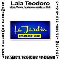 La Jardin Resort and Events
