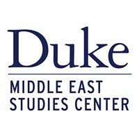 Duke University Middle East Studies Center