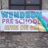 Wendron Pre-School