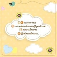 Mimos & Doçuras - Papelaria Personalizada