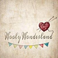 Wooly Wonderland