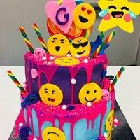 Cake Heads
