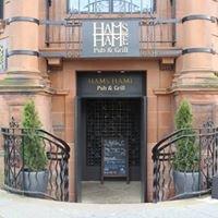 Hams Hame Pub & Grill
