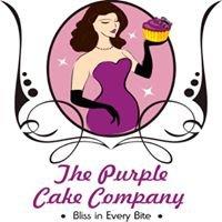 The Purple Cake Company