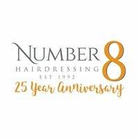 Number 8 Hairdressing