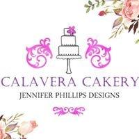 Calavera Cakery