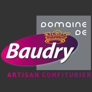 Domaine de Baudry La confiture
