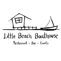 Little Beach Boathouse
