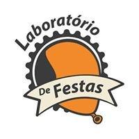 Laboratório de Festas