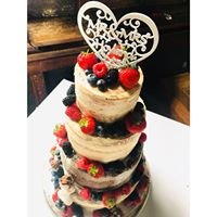 Cakes by design- Andrea Monaco